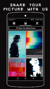Glitch Editor 📷 (NO ADS) App Ranking and Store Data | App Annie