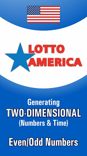 Lotto America winning numbers App Ranking and Store Data