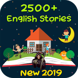 Best Short Stories for Kids: The English Story App Ranking