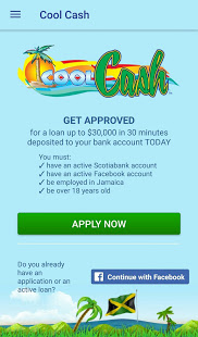 CoolCash - Quick Easy Loans App Ranking and Store Data | App