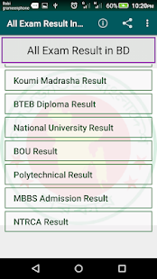 All Exam Result In Bangladesh App Ranking and Store Data | App Annie