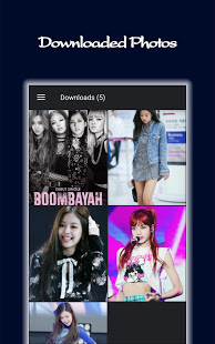 Blackpink Wallpapers Ultra Hd And Live App Ranking And Store
