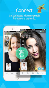 Yaja Live Video Chat - Meet new people App Ranking and Store