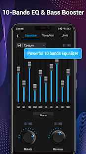 Music Player - Audio Player & 10 Bands Equalizer App Ranking and