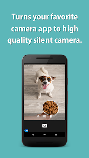Mute Camera Pro App Ranking and Store Data | App Annie