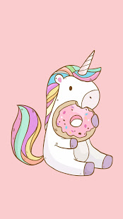Kawaii Unicorn Wallpapers App Ranking And Store Data App Annie