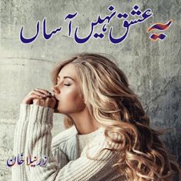 Teri mohabbat mein pagal huy Urdu novel App Ranking and Store Data