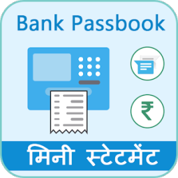 All Bank Passbook - Mini Statement App Ranking and Store Data | App