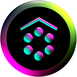 CYBERNEON Smart Launcher Theme App Ranking and Store Data