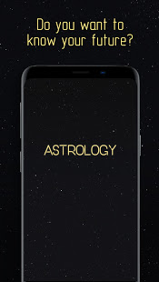 Astrology: daily horoscope and palmistry App Ranking and Store Data