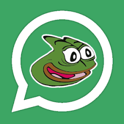 Wojak & Pepe Meme Stickers WAStickerApps App Ranking and