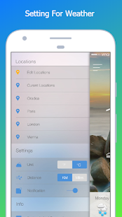 Weather forecast - realtime weather forecast App Ranking and