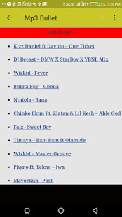 All Nigerian Music (Listen and Download) App Ranking and Store Data