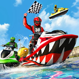 Water Jet Ski Boat Racing 3D App Ranking and Store Data | App Annie