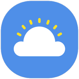 One UI Weather Icons set for Chronus App Ranking and Store