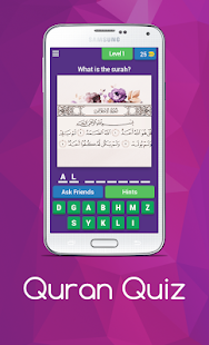 Guess the Ayat (Quran Game) App Ranking and Store Data | App