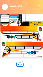 Livery Bus SDD ID Terlengkap 2 App Ranking and Store Data | App Annie