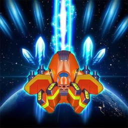 Galaxy Attack Wars - Space shooter 2D App Ranking and Store