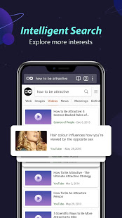 Private Browser - Best Android Incognito Browsing App