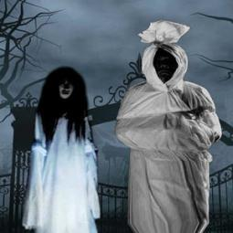 Pocong Ghost & Kuntilanak : Horror from Indonesia App Ranking and ...