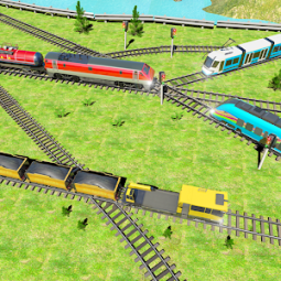 Indian Train City 2019 – Oil Trains Game Driving App Ranking and