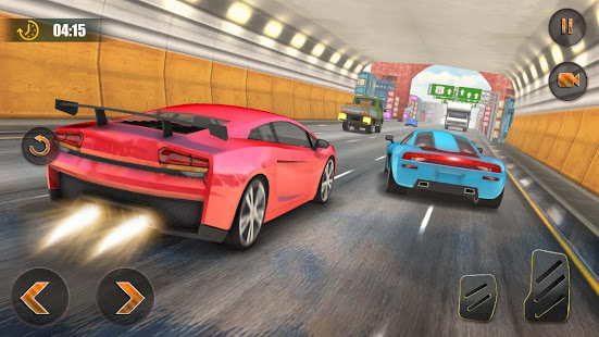 Highway Racer 3D: Endless Driving Simulator 2019 App Ranking