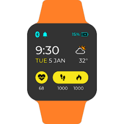 Watchfaces for Amazfit Bip App Ranking and Store Data | App Annie