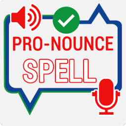 Spell and Pronounce it Right - TTS / STT App Ranking and