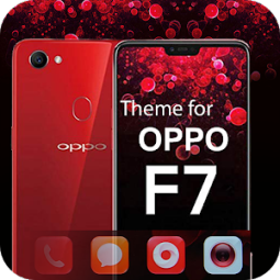 Themes For OPPO F7 Plus 2019 : themes & wallpaper App Ranking and