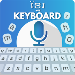 Khmer Voice Typing Keyboard – Speech to text App App Ranking and
