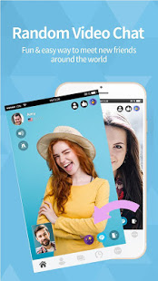 Cocoa Talk Live Video Chat App Ranking and Store Data | App