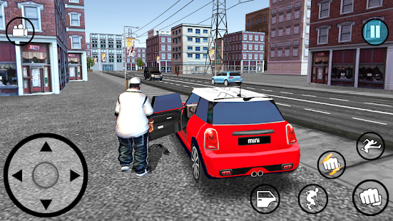 San Andreas Mafia Gangster Crime App Ranking and Store Data | App Annie