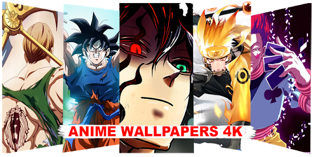 Anime wallpaper App Ranking and Store Data   App Annie