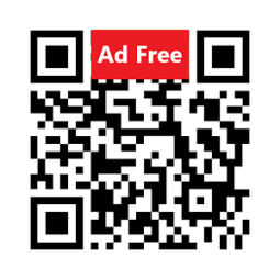 Free forever!QR code scanner & Barcode scanner app App Ranking and
