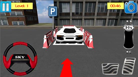 Car Parking Simulator Advanced 2k19 App Ranking and Store