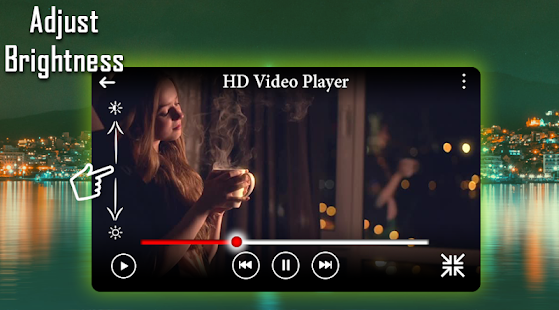 HD Video Player - Full HD MEX Player App Ranking and Store