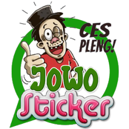 Jawa Sticker Wa Sticker Apps Jowo Lucu Sticker App Ranking