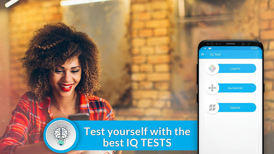 IQ Test Free - Genius Iq Test Online, Accurate App Ranking and Store