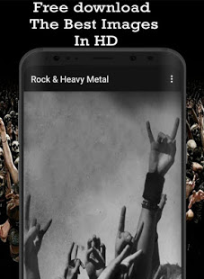 Rock Wallpapers And Backgrounds App Ranking And Store Data