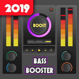 Bass Booster Equalizer - Bluetooth & Headphones App Ranking and