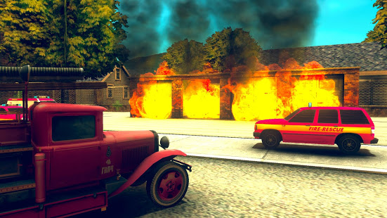 Fireman Simulator 2019 App Ranking and Store Data | App Annie
