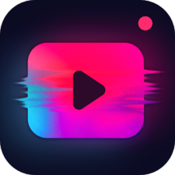 Glitch Video Effect - Video Editor & Video Effects App Ranking and