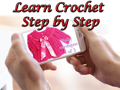 Crochet Patterns Free - Crochet Step by Step App Ranking and Store
