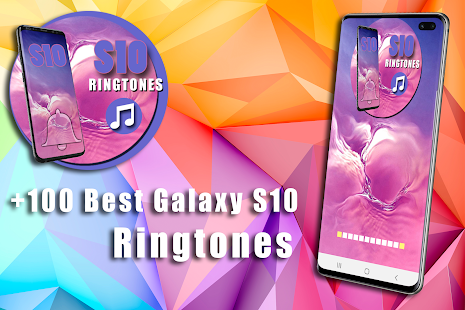 Best Galaxy S10,S10 Plus Ringtones 2019 | Free App Ranking
