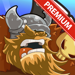 Frontier Wars: Defense Heroes - Tactical TD Game App Ranking and Store Data  | App Annie