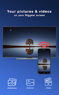 AirPlay For Android Mirroring To Tv App Ranking and Store Data | App