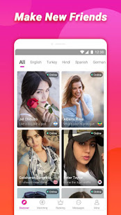 TopU—Let's video chat App Ranking and Store Data | App Annie