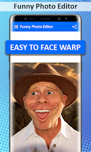 Photo Editor Funny Face 2019 App Ranking and Store Data