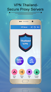 VPN Thailand-Secure Proxy Servers App Ranking and Store Data | App Annie