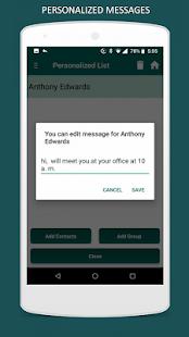 Auto Reply for WA, NO ADS, Whats Autoresponder App App